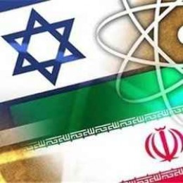 Israel and Iran
