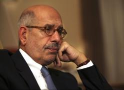 Daydream ,El Baradei !