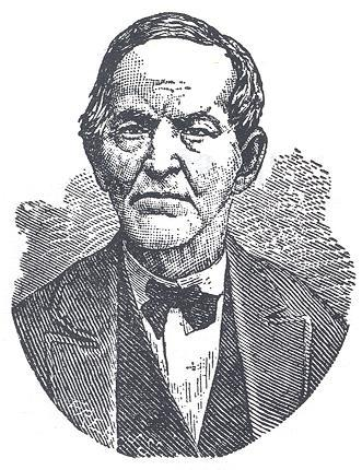 Sile Doty was the most notorious criminal of his time
