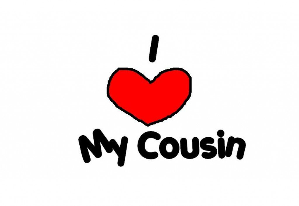 Dating your cousin