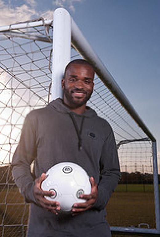 Aston Villa are looking to sell Darren Bent
