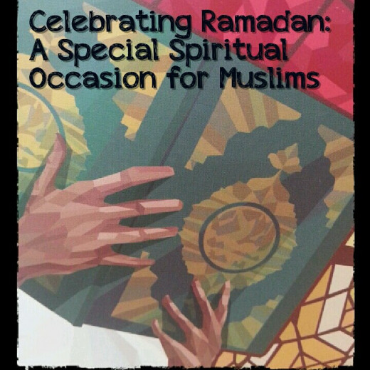 "Ramadan Kareem is a greeting that means ""Have a generous Ramadan""."