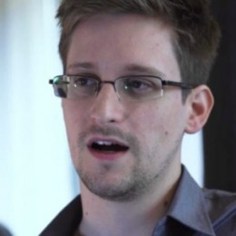 Edward Snowden released information that the NSA was spying on American people and other governments around the globe.
