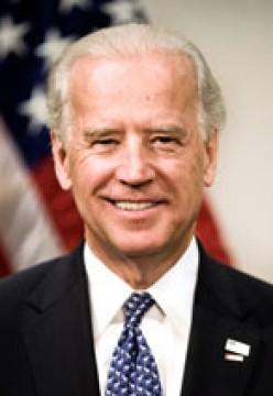 Vice President Joseph R. Biden, Jr.