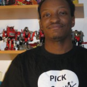Steffon Thomas profile image