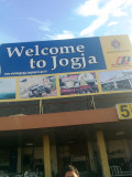 Top Places to Visit when in Jogjakarta Indonesia