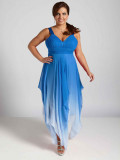 Plus Size Fashion: Tips on How to Look Smaller