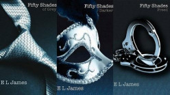 'Fifty Shades' of the worst book ever written