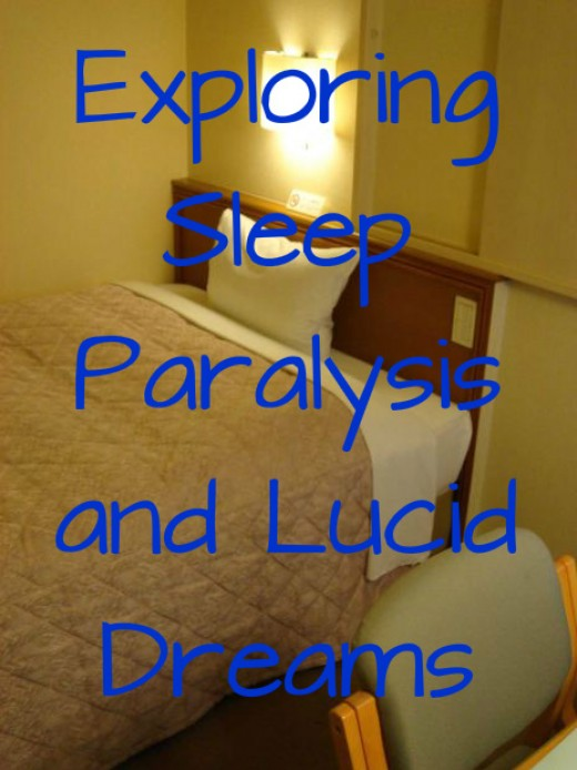 The WILD Technique to Induce Sleep Paralysis & Lucid