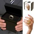 Diamond Ring Mug Handle