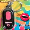 Orgasim Keychain