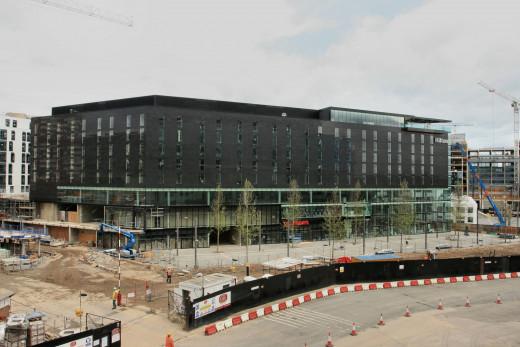 Wembley Hilton