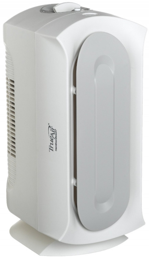 Hamilton Beach True Air Allergen-Reducing Air Cleaner