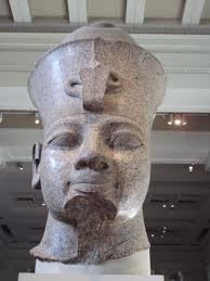 Artefacts at British Museum