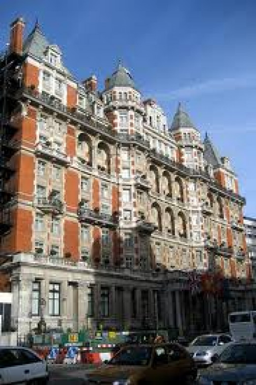 5 Star Hotels in London