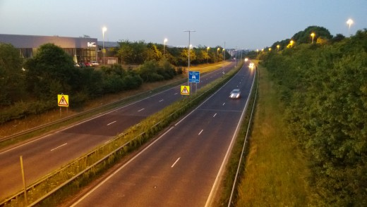 Leeds Ring Road