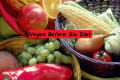 VB6: Vegan Before Six Diet