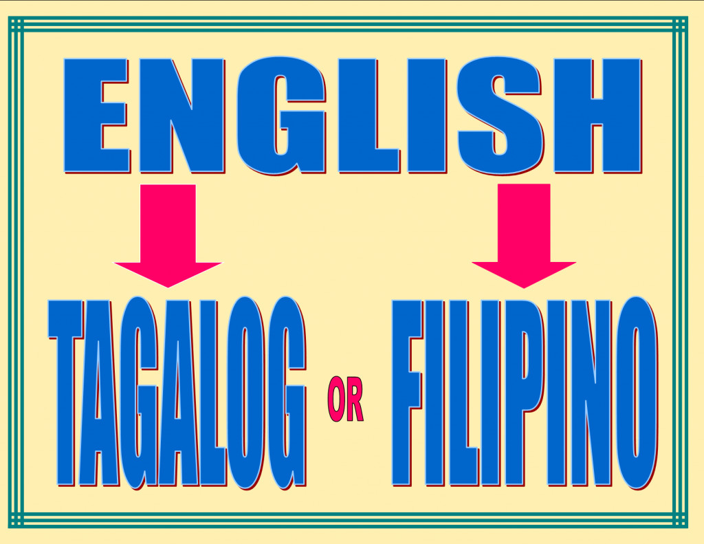 Dating meaning in tagalog