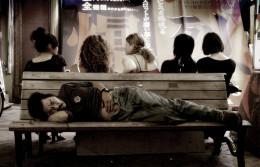 Homeless from Fabio Dal Grande  flickr.com