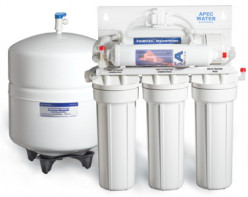 Buying A Water Filter System Things To Know