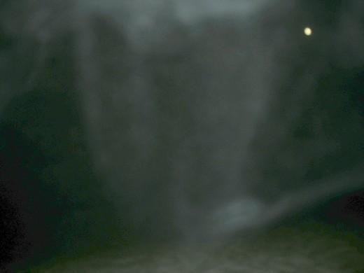 Spirit image taken on Long Beach Island , New Jersey