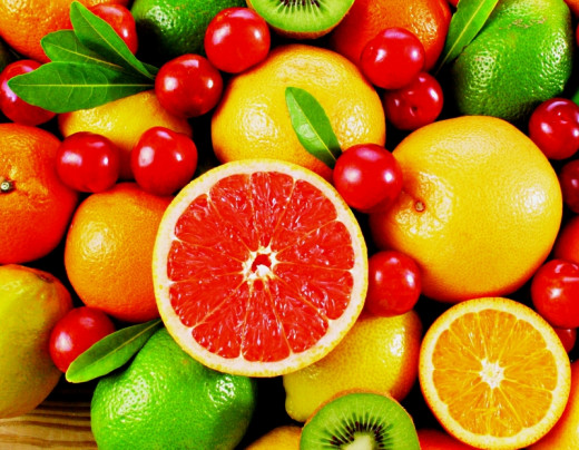The warning about the risks of grapefruit affecting drug potency applies to most citrus