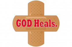 Praying for Healing