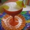 Pina Colada Frozen Drink Recipe