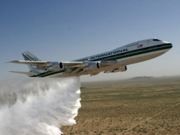 There are many ways to disperse aerosols into the atmosphere and it has been going on for a long time from original cloud seeding to contemporary chemtrails.