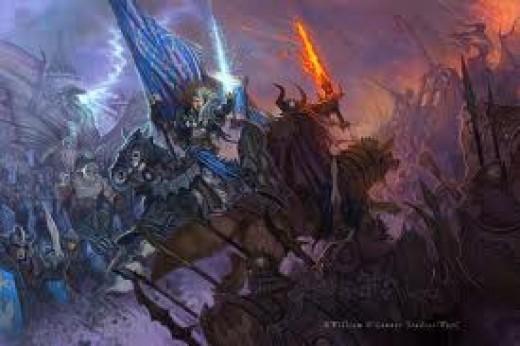Conquest of Nerath box art