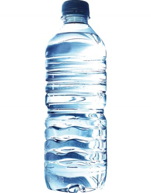 The cost to health and the environment with unsafe bottled water.