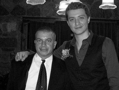 826 Paranormal / James Myers and Ryan Buell Paranormal State