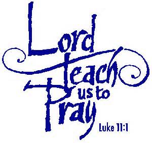 The Holy Spirit helps our infirmities, because we don't know how to pray as we ought