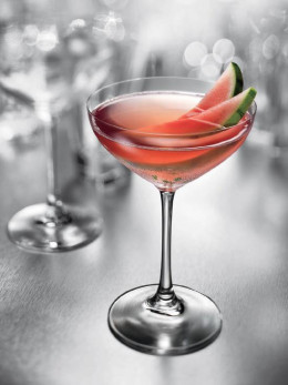 cocktails and other alcoholic beverages