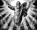 Creation Or Evolution:The Existence Of God