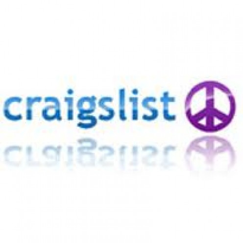 Craigslist. Buyer Beware! When using Craigslist only meet people in the daytime and in public places for safety reasons.