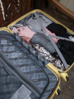 How to Pack for Hassle-free Travel