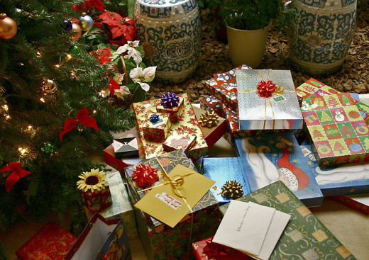 Don't expect Generation Y to be generous at Christmas