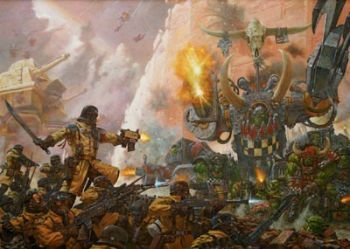 New Apocalypse 40k Review