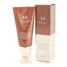 MISSHA M Perfect Cover BB Cream No.23 Natural Beige