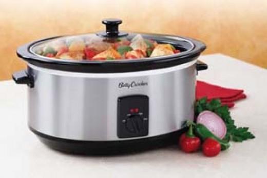 Low fat crock pot recipes soup