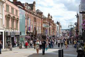 A side of Leeds