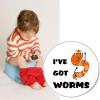 Stomach worms in children