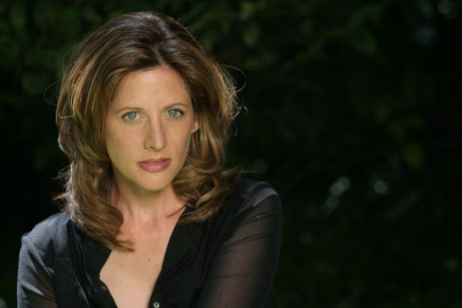 Tracy Nelson has lovely eyes, don't you think?