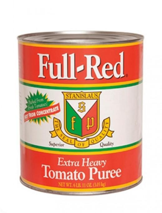 great tomato puree