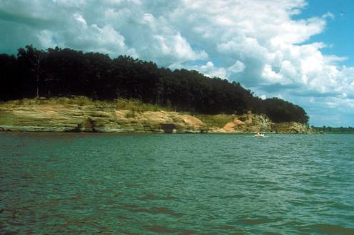 Red Rock Lake