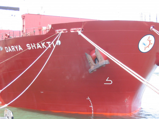 Monitor and Adjust Mooring Line Tightness if Required