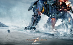 Pacific Rim is better than the sum of Godzilla plus Transformers could ever be