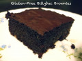 Gluten-Free Billybuc Brownies: HOW to Enjoy Chocolate Cake Like a French Person