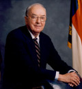 """Senator No"": The Conservatism of Jesse Helms"